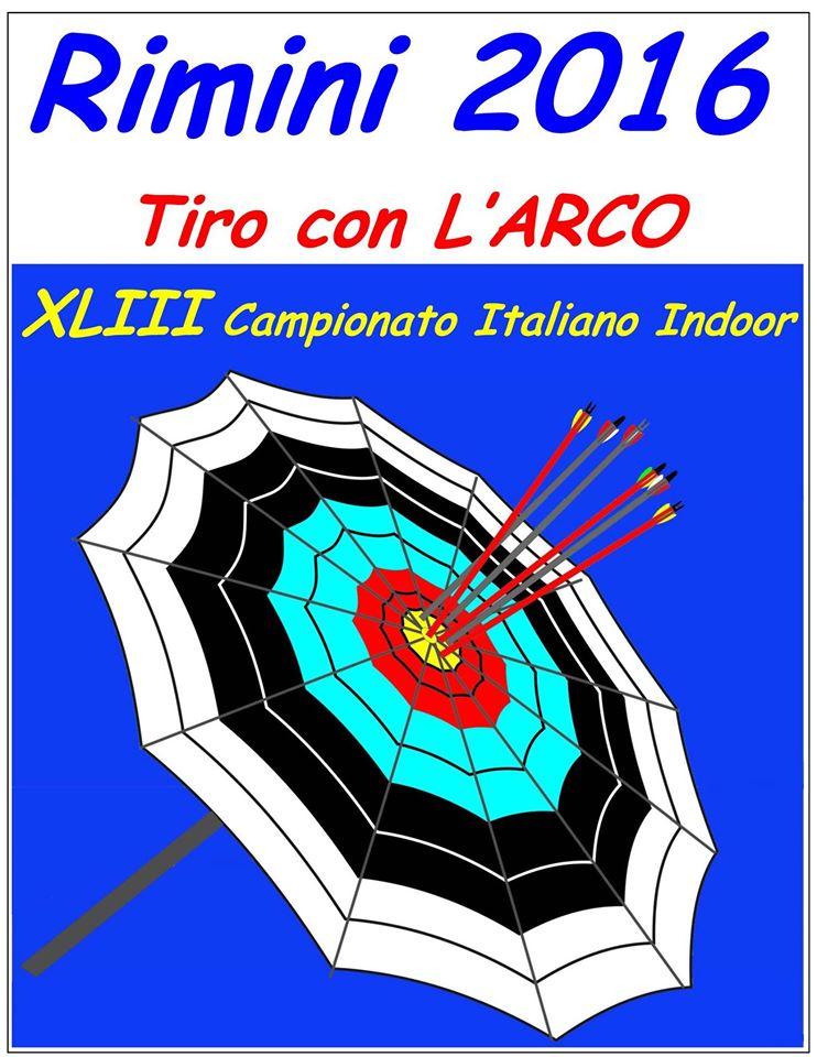Campionati Italiani Indoor 2016