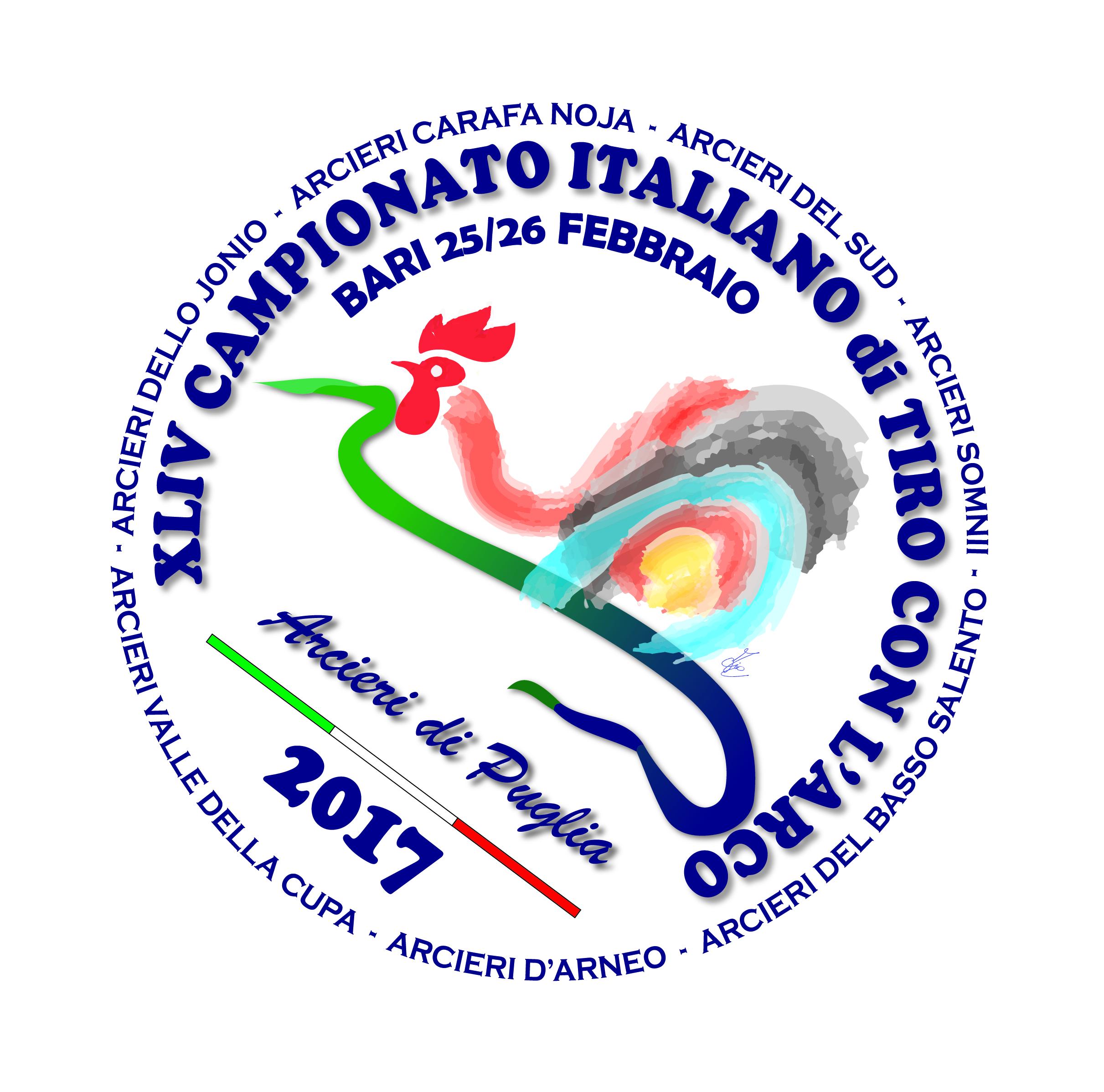 Campionati Italiani Tiro alla Targa al Chiuso