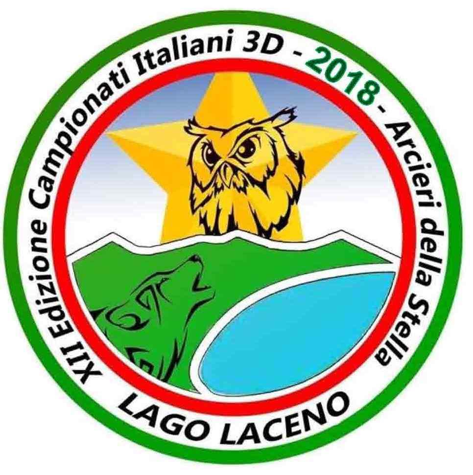 Campionati Italiani 3D