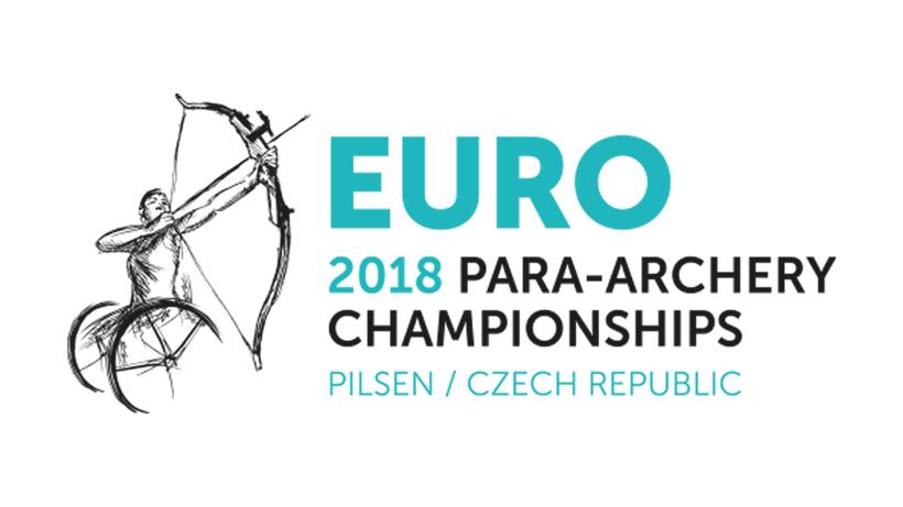 Campionati Europei Targa Para-Archery