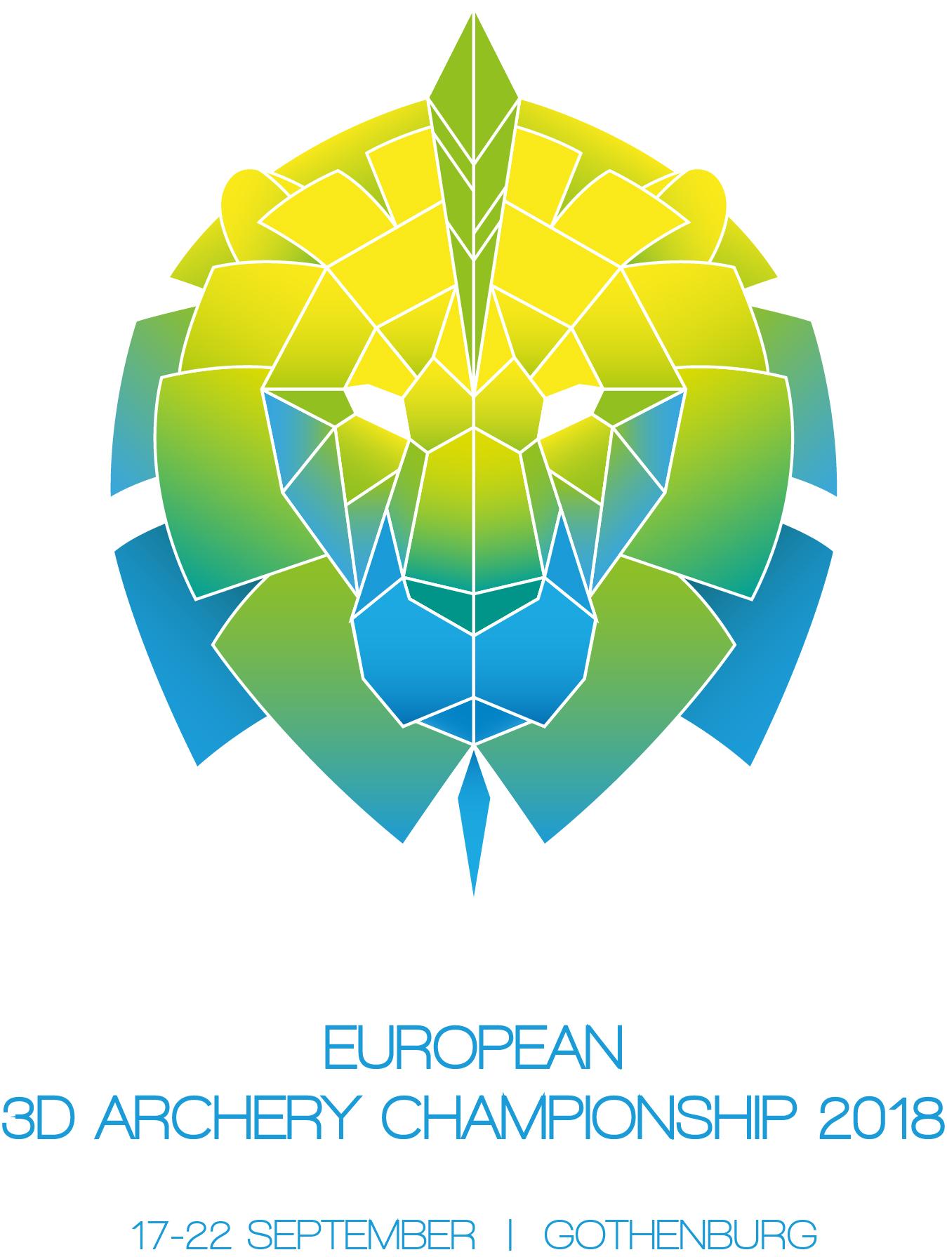 Campionati Europei 3D