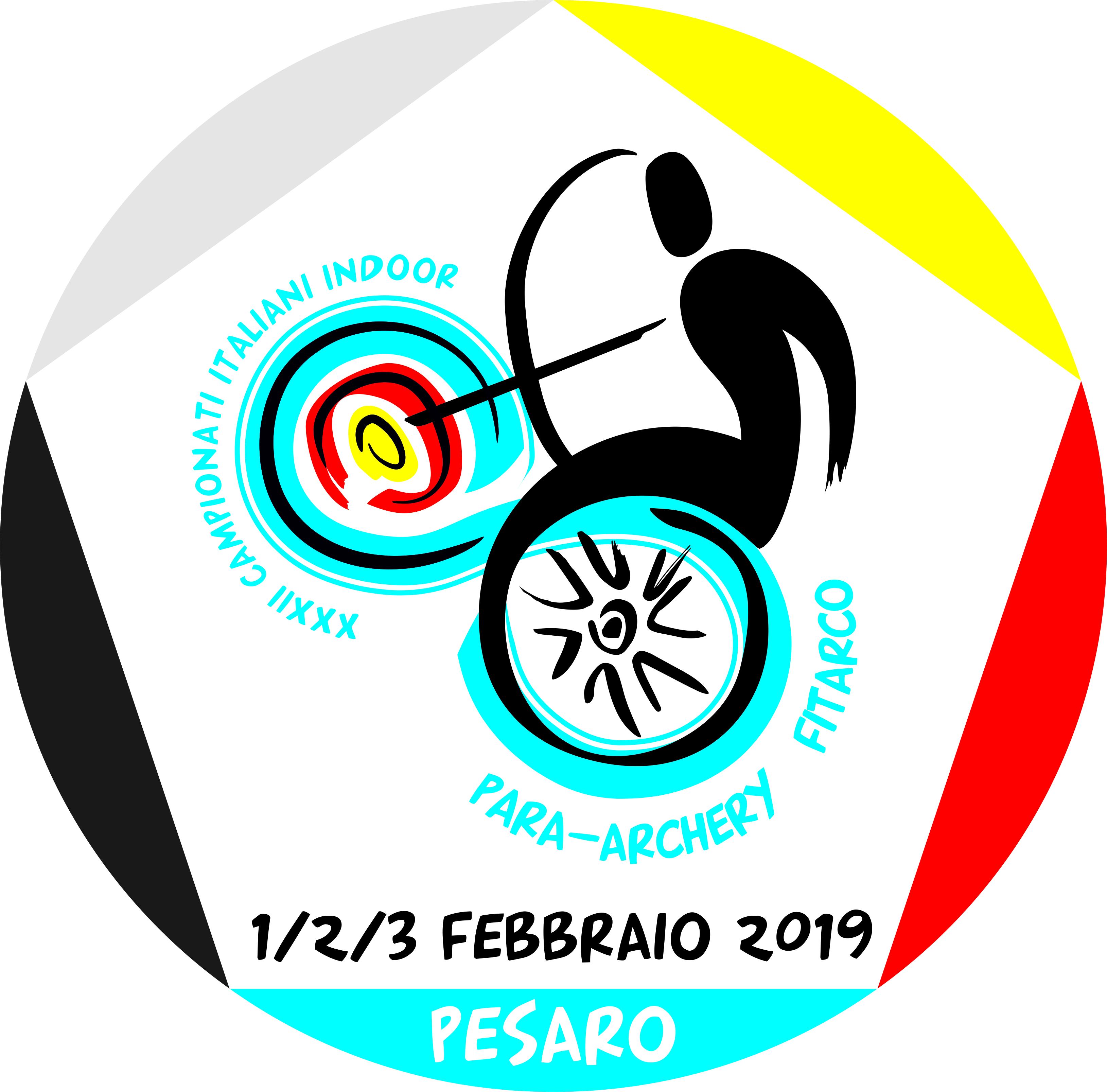 Campionato Italiano Targa Para-Archery