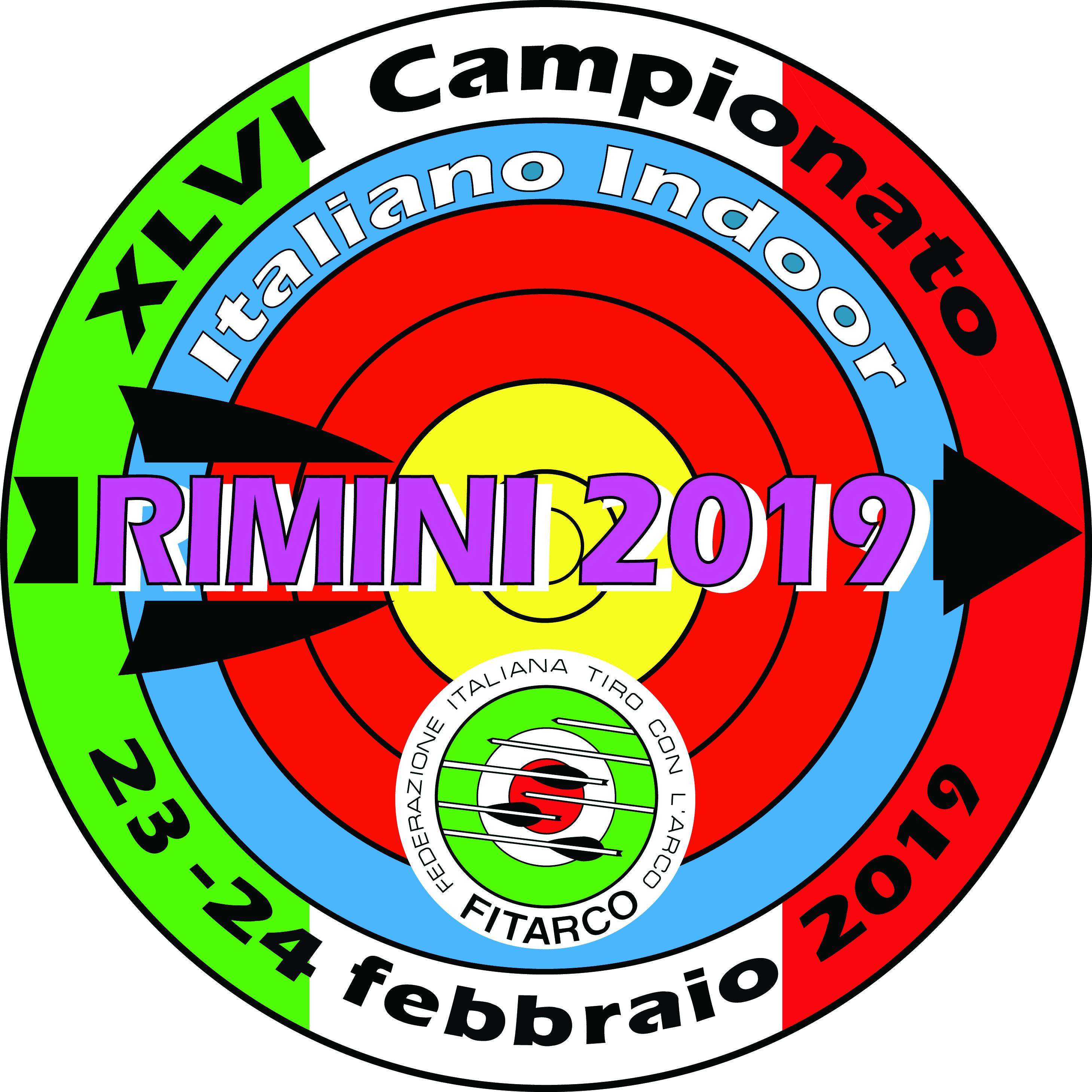 Fitarco Italia Org Gare Calendario.Fitarco Eventi