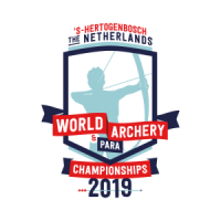 Campionati Mondiali Targa Para-Archery