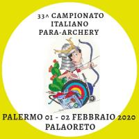 Campionati Italiani Indoor Para-Archery