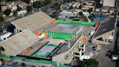 Xv giochi paralampici il programma dell arco alle for Oscar vinti da italiani