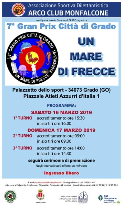 Fitarco Italia Org Gare Calendario.Fitarco News